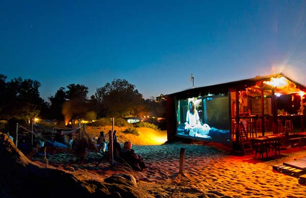 Surf Days Film Festival
