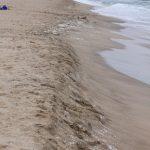 Мистериозно замърсяване по плажовете от Приморско до Синеморец