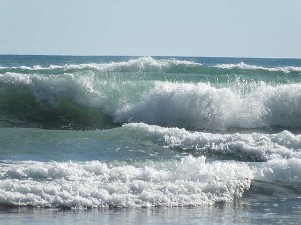 Двама мъже се удавиха край къмпинг Делфин