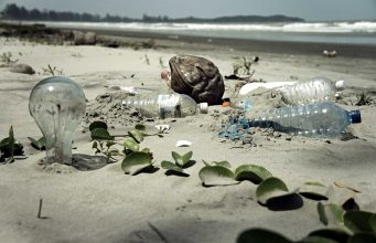 Пластмасата застрашава Черно море
