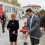 Откриха ново крило на детската градина в Царево