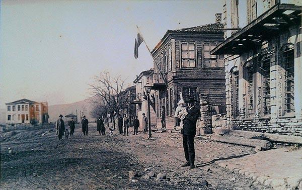 100 години от присъединяването на Царево и околностите към България