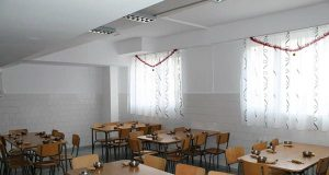 Нова столова и разливна към СОУ Н.Й.Вапцаров