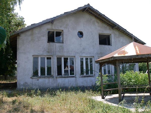 Започна изграждането на туристически център в село Българи