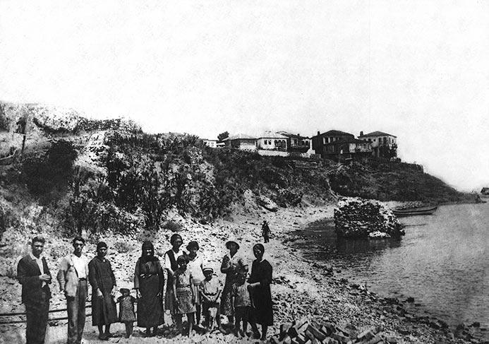 Пожарите, унищожили Ахтопол в началото на 20 век