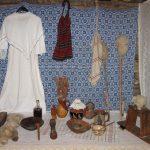 къщата-музей в село Българи