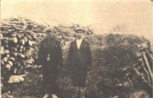 Производството на дървени въглища, един забравен поминък