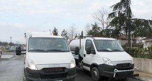 Община Царево получи две нови специализирани машини