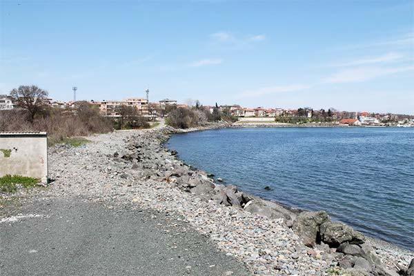 Стартира реконструкция на крайбрежната алея към кв. Василико
