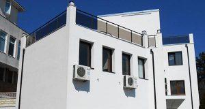 Обновиха напълно сградата на кметство Ахтопол