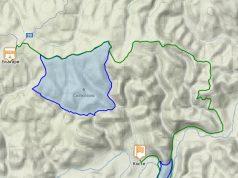 Туристически маршрут №4 от с. Българи до с. Кости