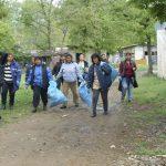 """Приключи почистването в Ахтопол, част от кампанията """"Да изчистим България 2014"""""""