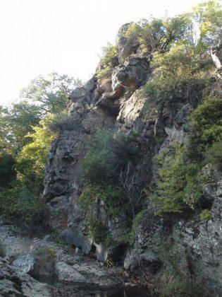 """Водопад """"Скокът"""" в Странджа"""