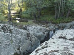Водопад Скока в Странджа