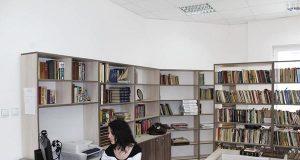 Обновиха библиотеката в Ахтопол за 24 май
