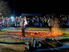 Нестинарските игри в село Българи събраха стотици