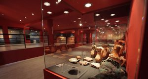 Общински исторически музей в Царево
