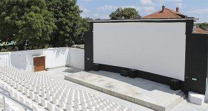 В Царево отвори врати лятно 3D кино