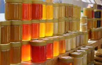Фестивал на мановия мед 2014