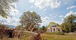 """Празник на село Изгрев - """"Св.Марина"""" 2014"""