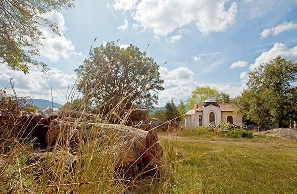 Празник на село Изгрев -