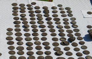 Монетното съкровище от Синеморец