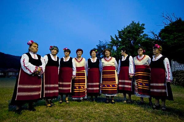 Празник-събор на село Бродилово