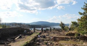 Откриха порта като тези в Преслав, Плиска и Дръстър при разкопки в Ахтопол