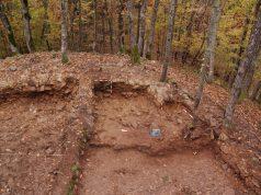 Еднокорабна църква от средата на 18 век откриха край Синеморец