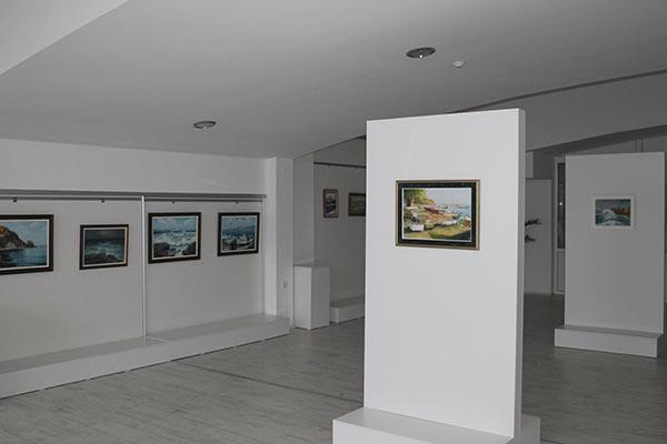 Местни художници подреждат изложба в Царево