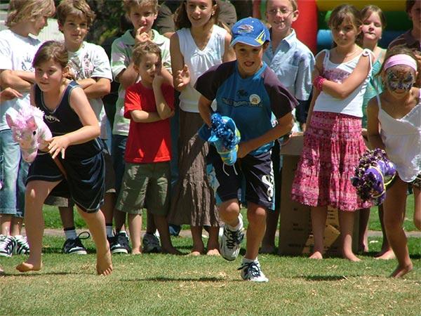 Детски и младежки крос в Царево