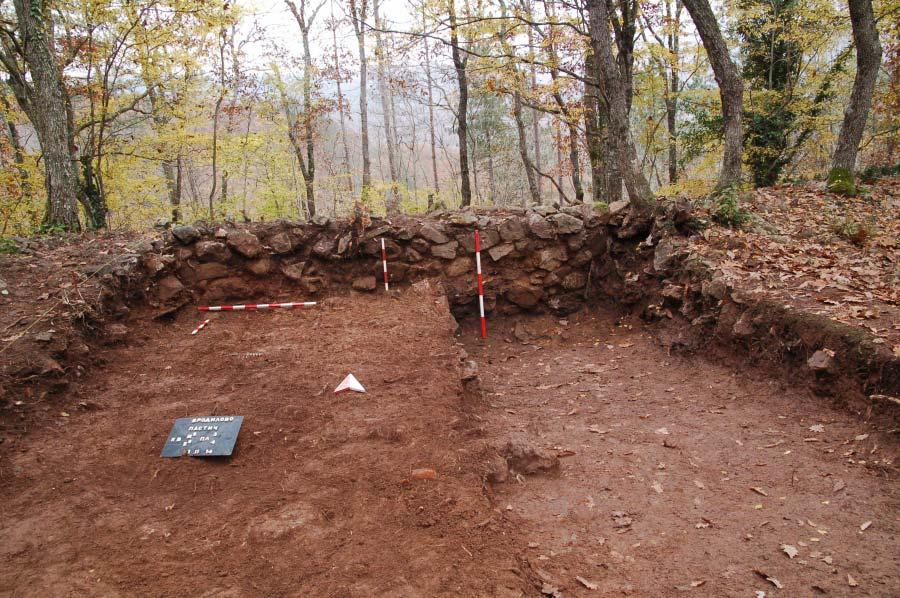 Министерство на културата предостави средства за археологическо проучване в с. Бродилово