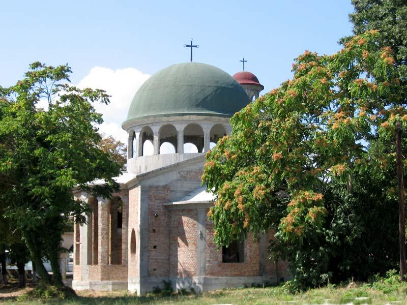 Отпуснаха средства за църквата в Ахтопол