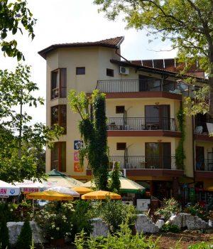 Хотел Тегел