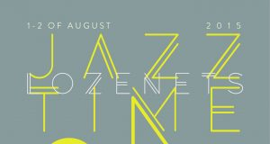 Lozenets Jazz Time 2015