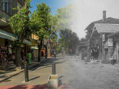 Преди и сега: Няколко стари снимки от Царево за сравнение