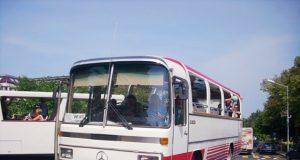 Разписание на автобусна линия Царево - Нестинарка - Царево