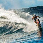 С мотор по вълните