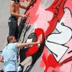 Снимки от Meeting Of Styles 2008 в Царево