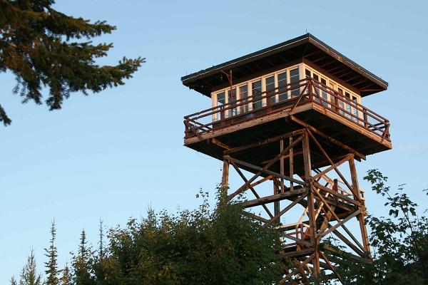 Наблюдателни кули ще пазят Странджа
