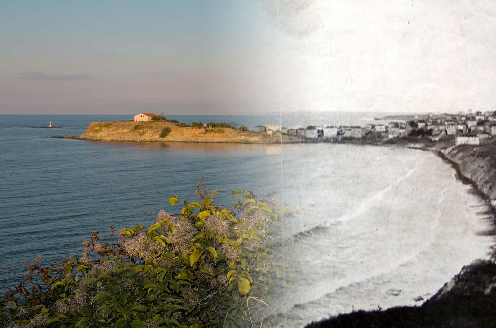 Преди и сега: квартал Василико в няколко стари снимки