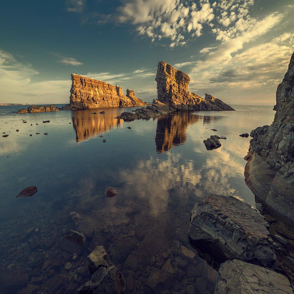 Местност Корабите в Синеморец през обективите на 10 фотографи