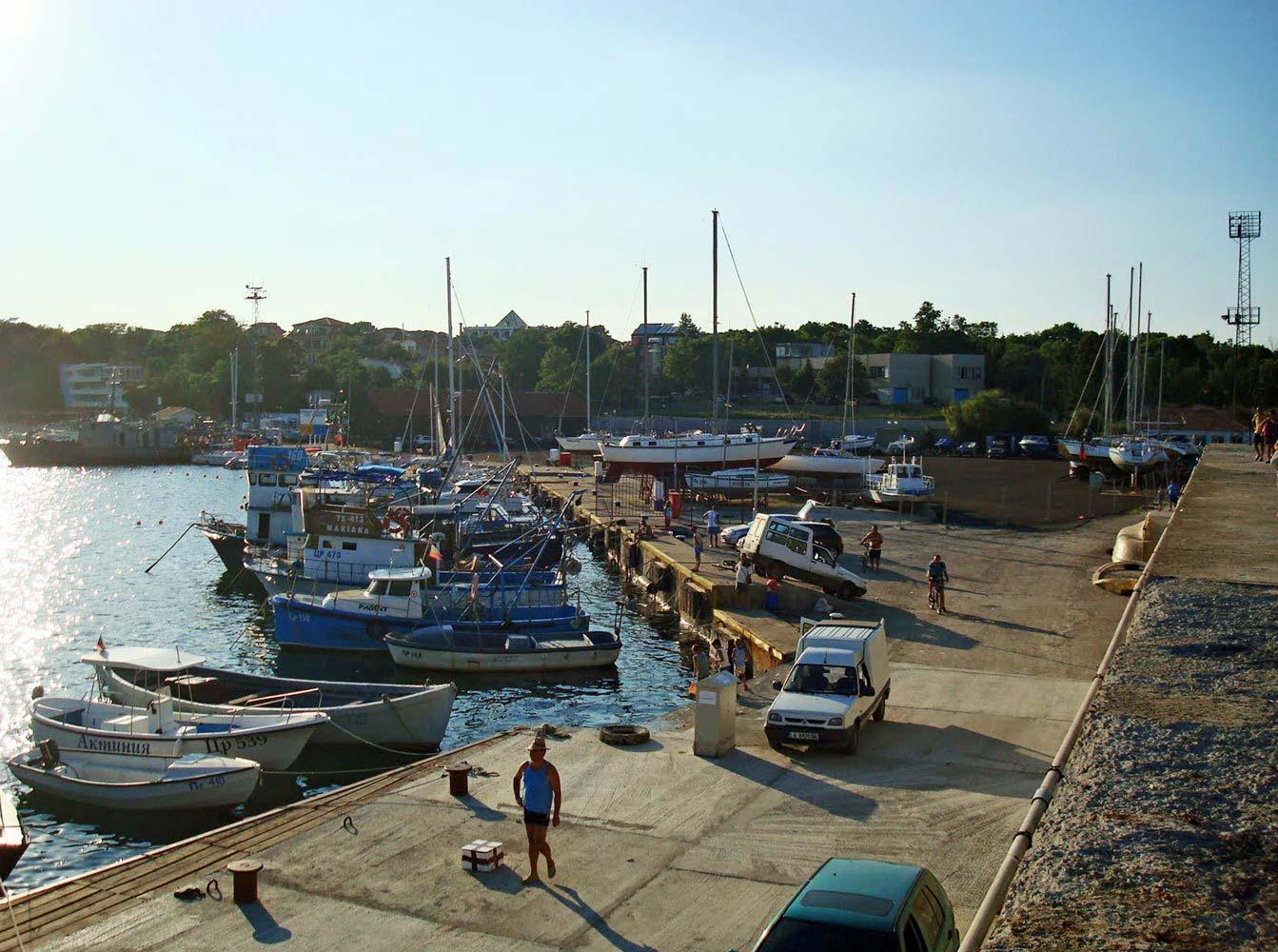 ЕК не прие нулевата квота за улов на калкан за България