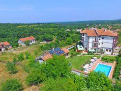 Семеен хотел Зеленика, село Велика, община Царево