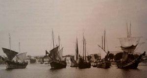 Масовото корабокрушение в Ахтополския залив през 1938 г.