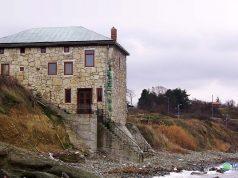 Мелницата във Василико – от модерно съоръжение до артистичен център