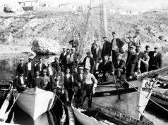 Риболов с аламани и алчност