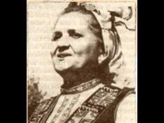 Странджанска народна песен: Турчин робини караше