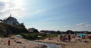 Ще бъде изграден резервоар за отпадните води в Лозенец