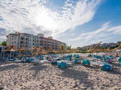 Primea Beach Residence - Царево